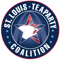St. Louis Tea Party Coalition Logo